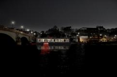 Fluctuart vu de nuit ©Seine Design